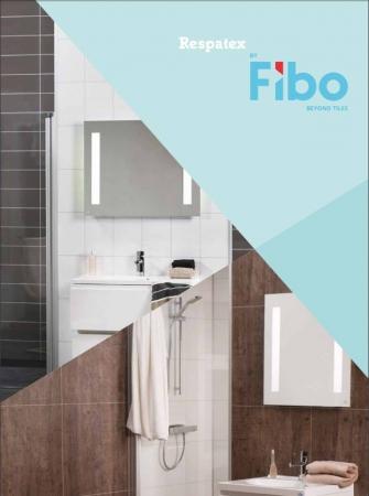 Wignalls Kitchens And Bathrooms Respatex Fibo Brochure 2017