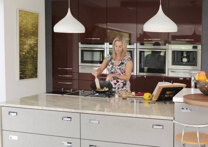 Wignalls kitchen design studio, beautiful quality fitted kitchens, kitchen designs, consultation newton abbot, Torbay, Devon bespoke Kitchen, interior fitting